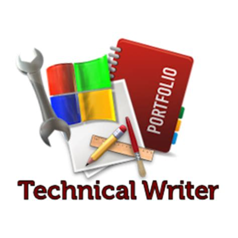 Technical document writer resume